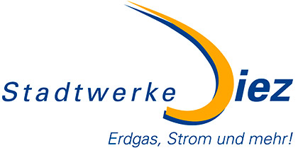 Logo Stadtwerke Diez